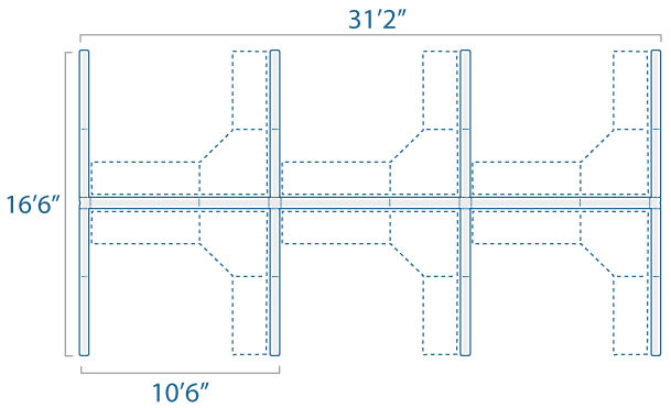 10x8 6 Group