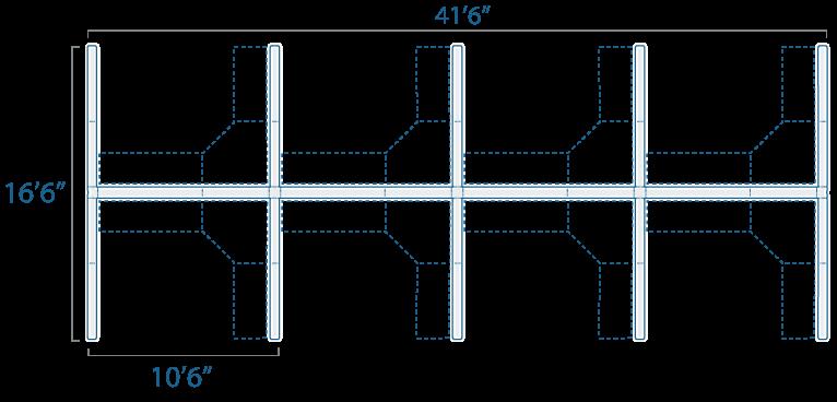 10x8 8 Group