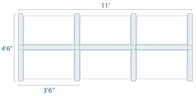 3x2 6 Group