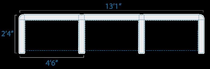 4x2 3 Cube