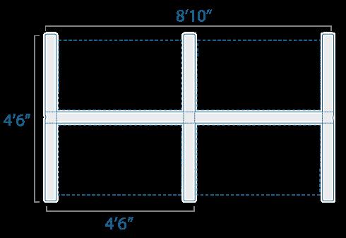 4x2 4 Group