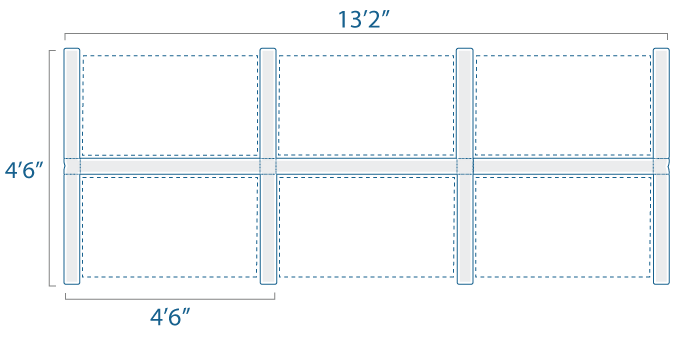 4x2 6 Group