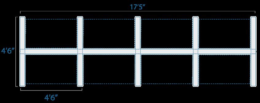 4x2 8 Group