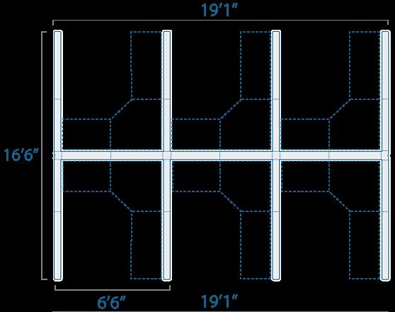 6x8 6 Group