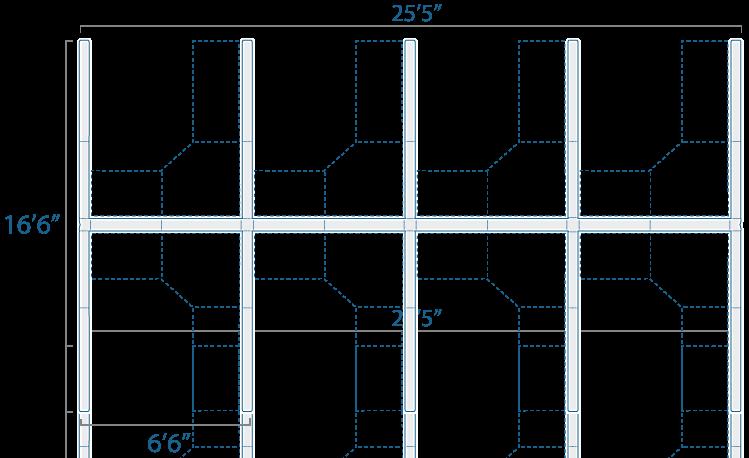 6x8 8 Group