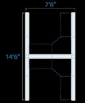 7x7 2 Group
