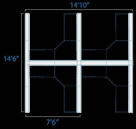 7x7 4 Group