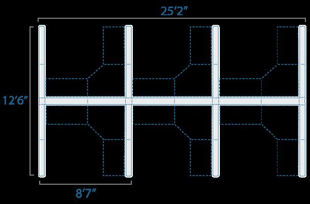 8x6 6 Group
