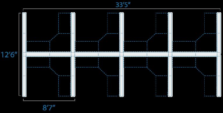 8x6 8 Group