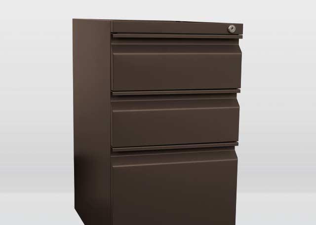 Box-Box-File (BBF)