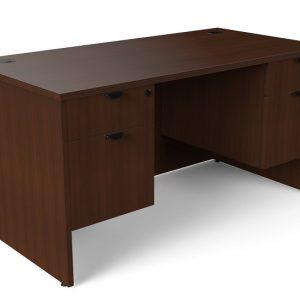 Espresso Desk Sale Image 2