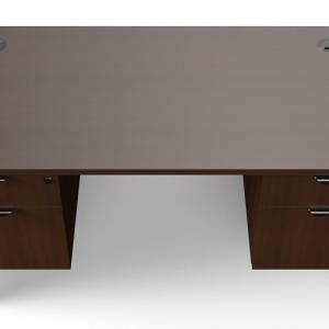 Espresso Desk Sale Image