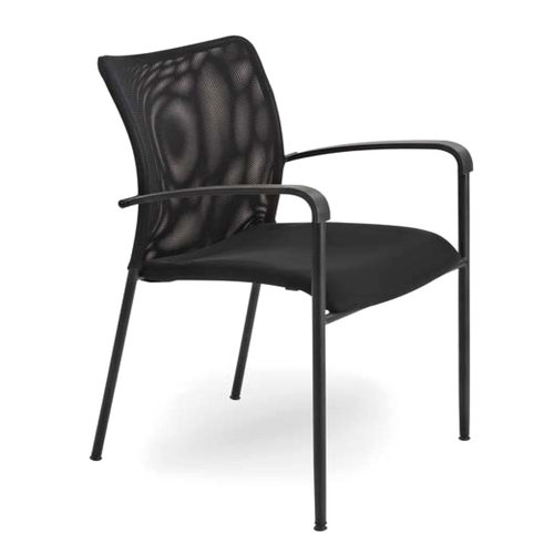 Match Fabric Stackable Chair<br>(Package of 4)<br>$386.40