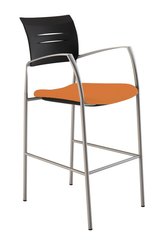 Octiv Stool Orange 05916.1506517461.1280.1280