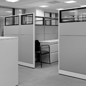 Workstation Cubicles